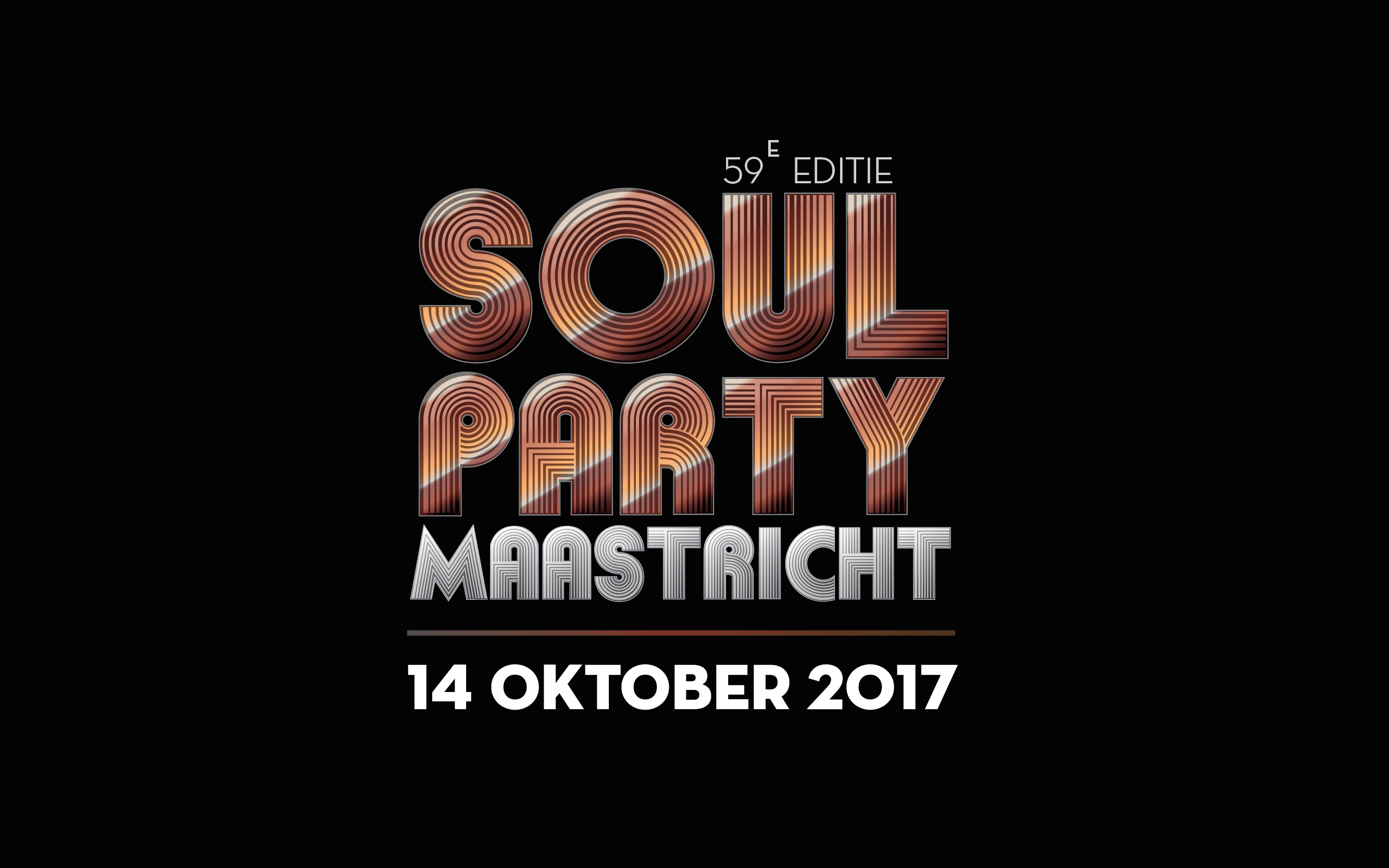 Soulparty 14 oktober 2017