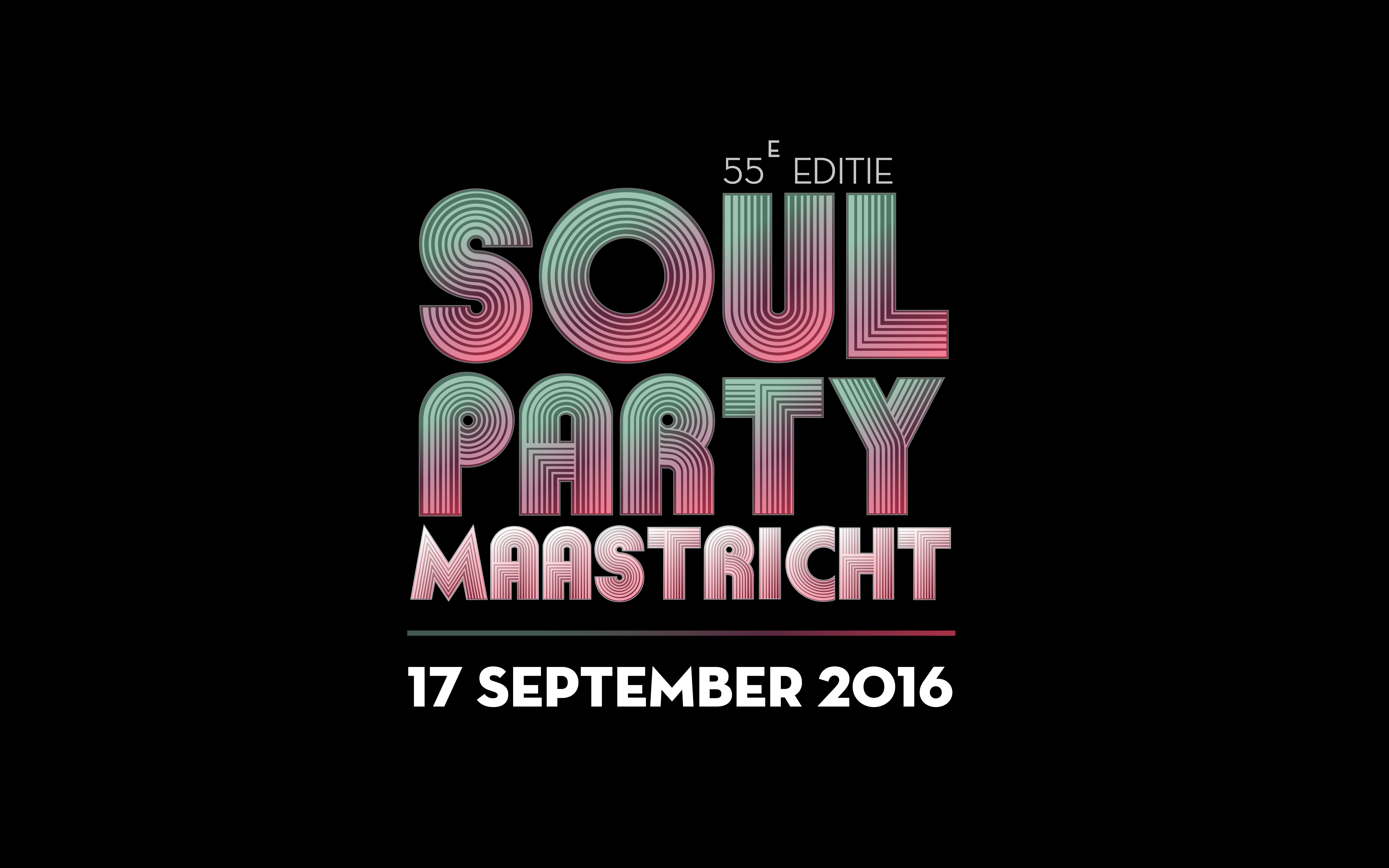 Soulparty 17 september 2016