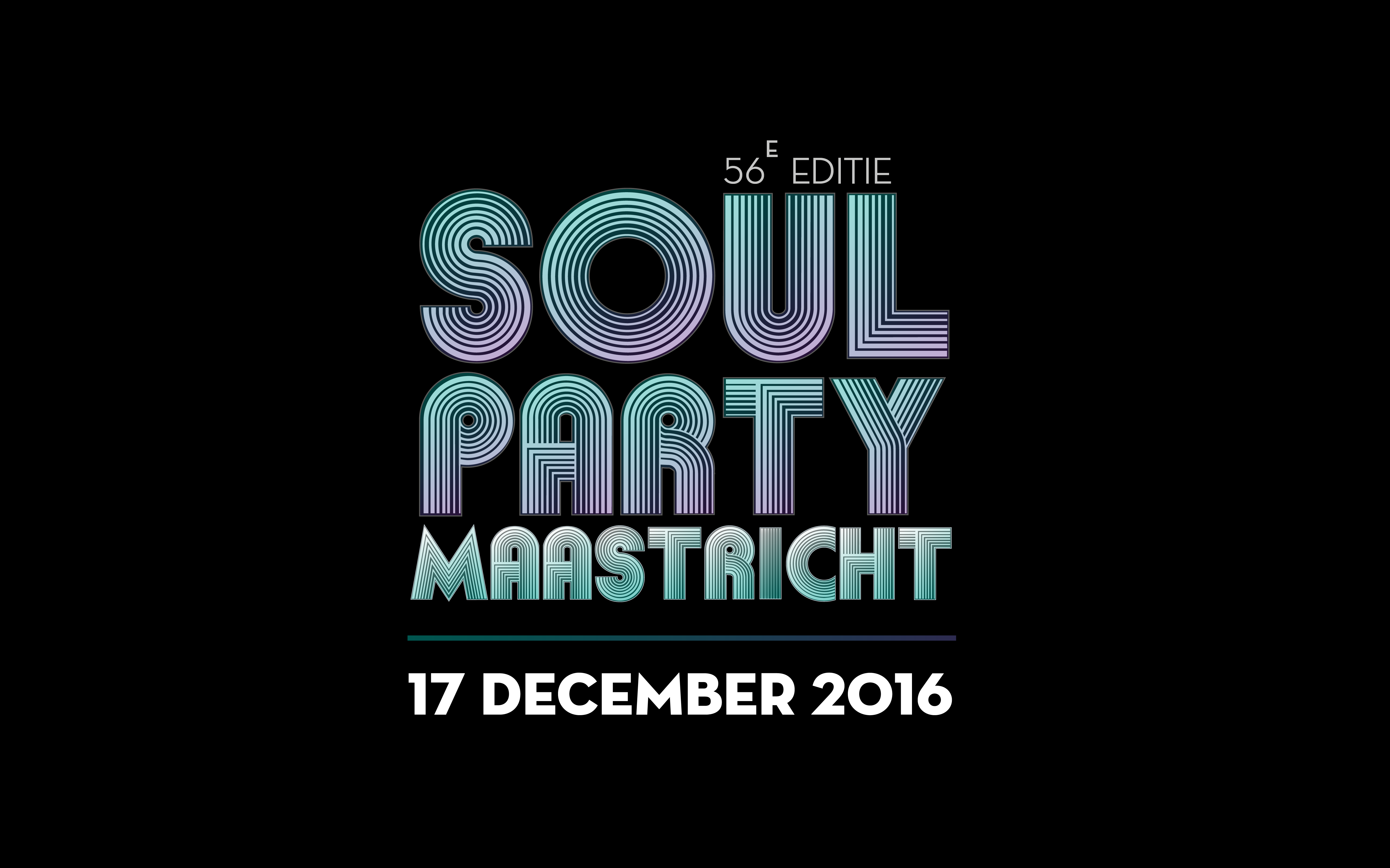 Soulparty 17 december 2016
