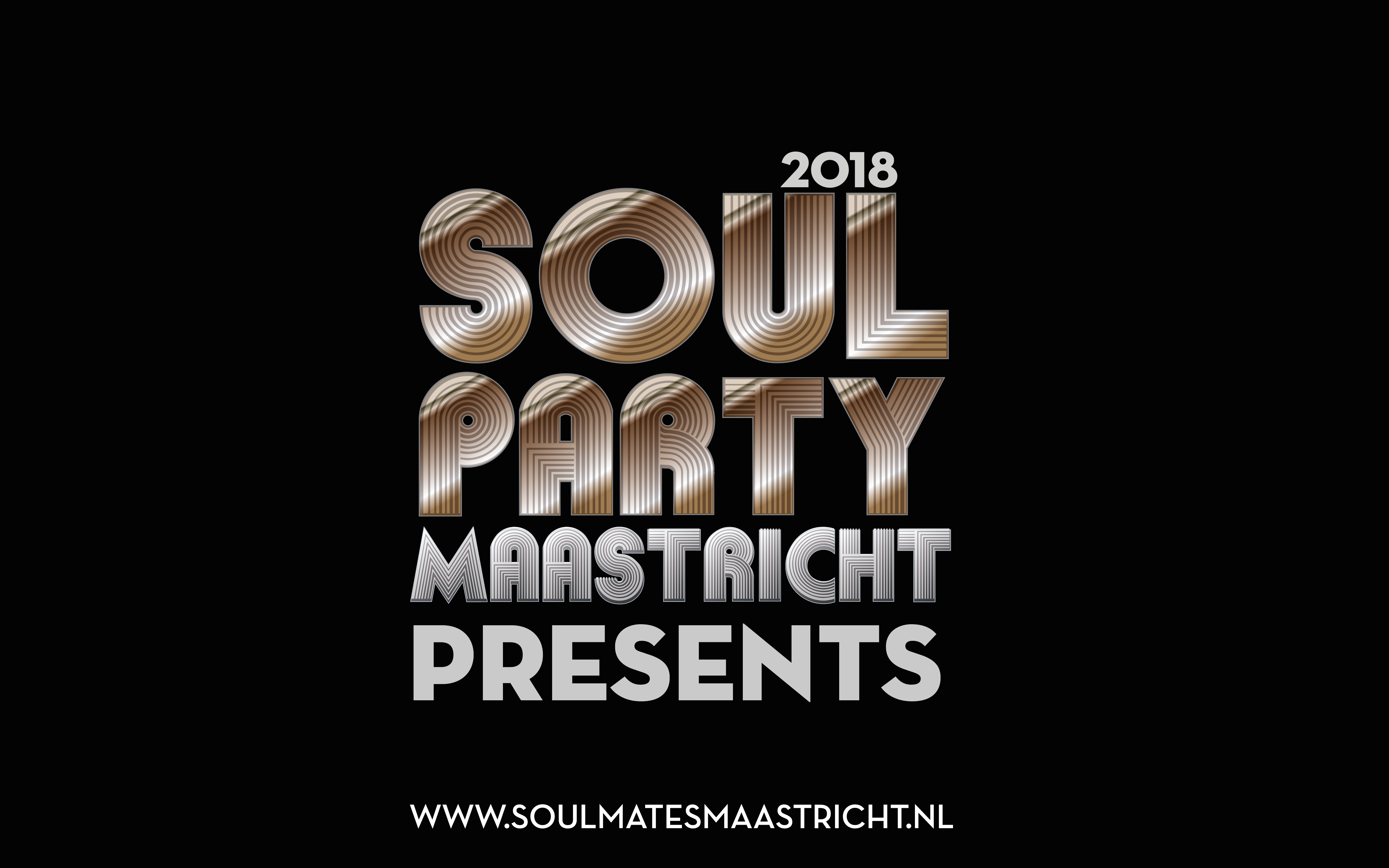 Soulparty 29 september 2018