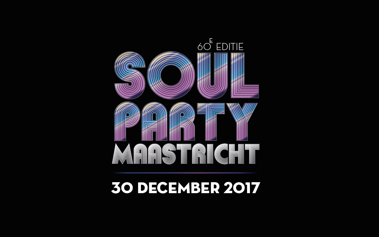 Soulparty 30 december 2017